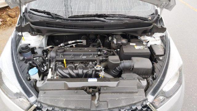 Hyundai HB20S 2018/2019 1.6 manual completo - Foto 5