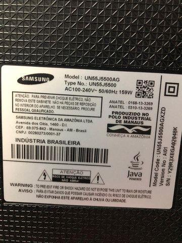 Tv Samsung 55 - Foto 3