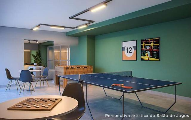 Apartamento de 1 e 2 quartos com ótima localização, próximo ao metrô Vila Sonia, SP - Foto 10