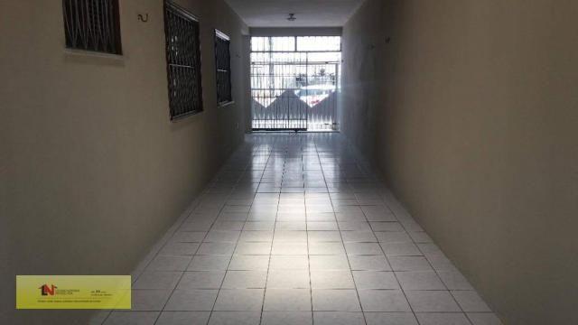 Duplex m 6 quartos - Foto 8