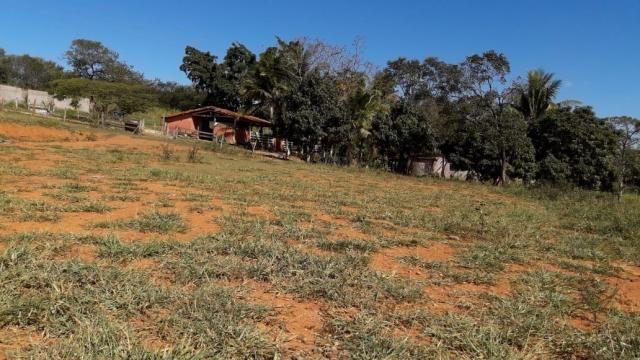 Fazenda à venda, 3 quartos, 3 vagas, Tamanduá - Sete Lagoas/MG - Foto 16
