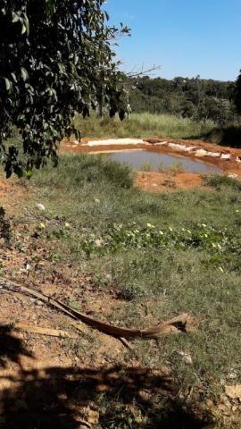 Fazenda à venda, 3 quartos, 3 vagas, Tamanduá - Sete Lagoas/MG - Foto 4
