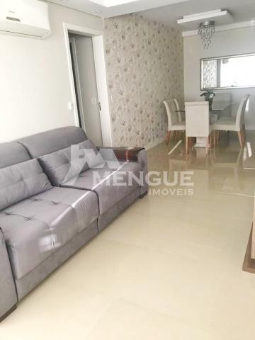 Apartamento à venda com 3 dormitórios em São sebastião, Porto alegre cod:10311 - Foto 18