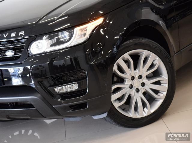 Land Rover Range Sport 3.0 SC SE 4P - Foto 13