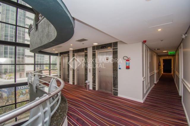 Apartamento para alugar com 1 dormitórios em Rio branco, Porto alegre cod:318005 - Foto 16