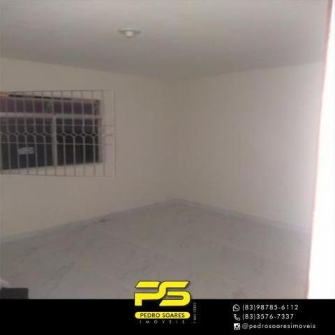 Apartamento com 3 dormitórios à venda, 84 m² por R$ 159.000 - Jardim Cidade Universitária  - Foto 10