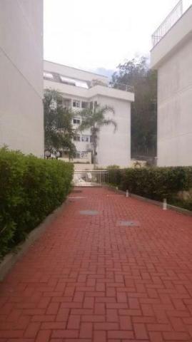 Cobertura para Locação em Niterói, maceio, 3 dormitórios, 1 suíte, 2 banheiros, 1 vaga - Foto 9