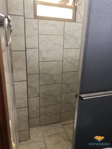 Apartamento à venda com 1 dormitórios em Zona 07, Maringá cod:1110007002 - Foto 7