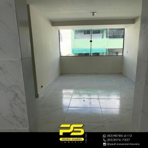 Apartamento com 3 dormitórios à venda, 84 m² por R$ 159.000 - Jardim Cidade Universitária
