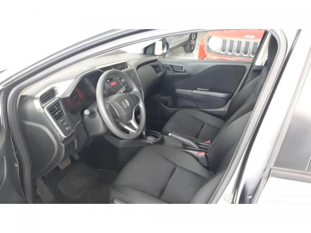 Honda City Sedan Lx 1.5 Flex 16v 4p Aut. - Foto 7