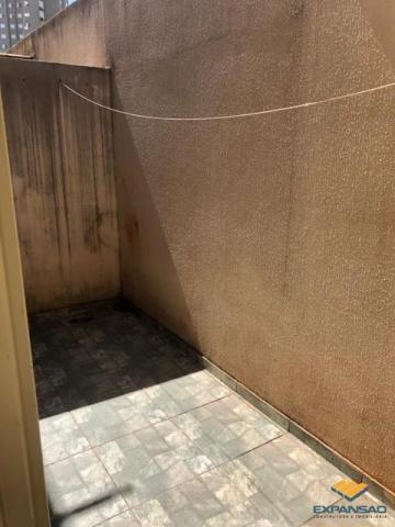 Apartamento à venda com 1 dormitórios em Zona 07, Maringá cod:1110007002 - Foto 10