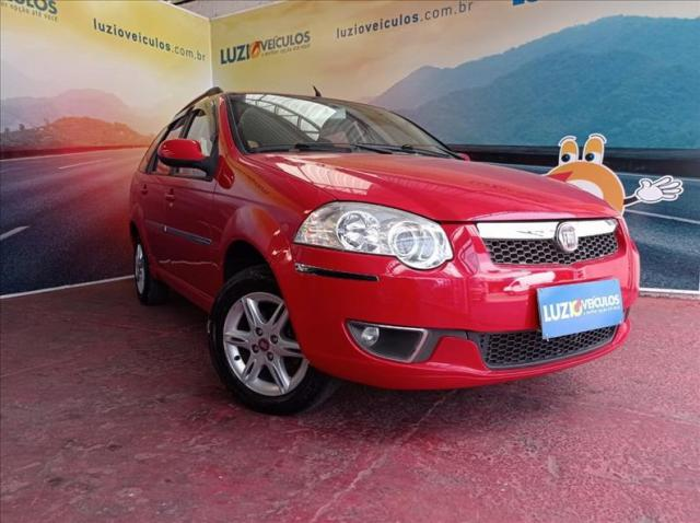 Fiat Palio 1.4 Mpi Attractive Weekend 8v - Foto 2