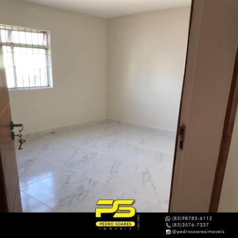 Apartamento com 3 dormitórios à venda, 84 m² por R$ 159.000 - Jardim Cidade Universitária  - Foto 6