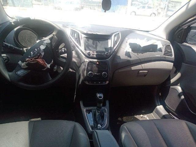Hyundai Hb 20s 1.6 2016 2017 Para Retirda de Peças - Foto 14
