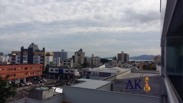 Apartamento Padrão para Venda em Estreito Florianópolis-SC - Foto 18