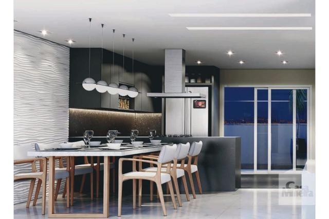 Apartamento à venda com 2 dormitórios em Lourdes, Belo horizonte cod:267365 - Foto 10