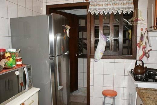 Casa residencial à venda, Passo D Areia, Porto Alegre - CA0116. - Foto 9
