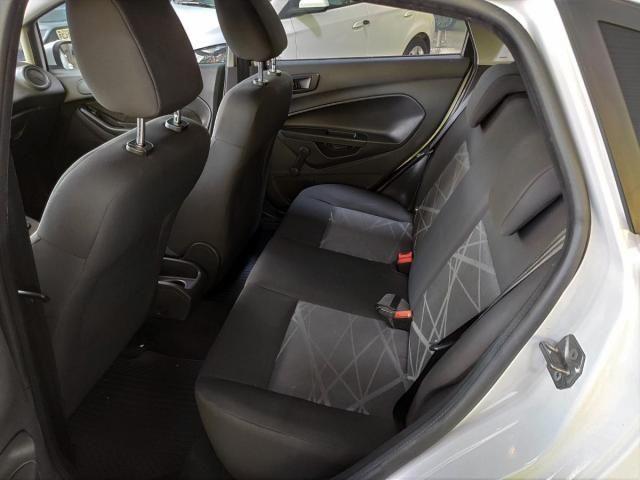 Ford Fiesta S 1.5 16V Flex 111CV 4x2 4P - Foto 10