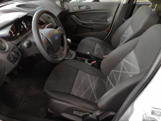 Ford Fiesta S 1.5 16V Flex 111CV 4x2 4P - Foto 8