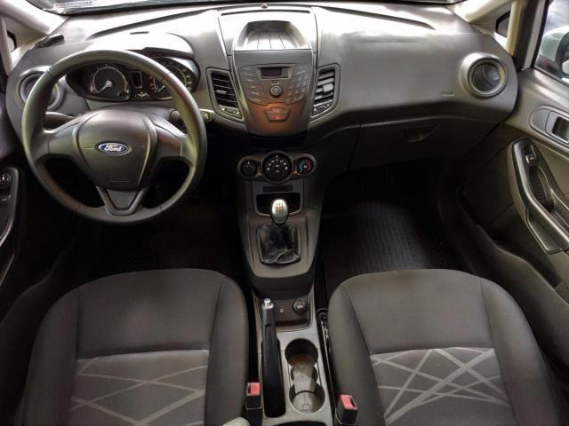 Ford Fiesta S 1.5 16V Flex 111CV 4x2 4P - Foto 11