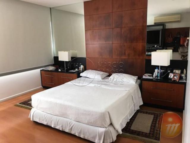 Apartamento à venda com 4 dormitórios em Ponta verde, Maceio cod:V453 - Foto 10