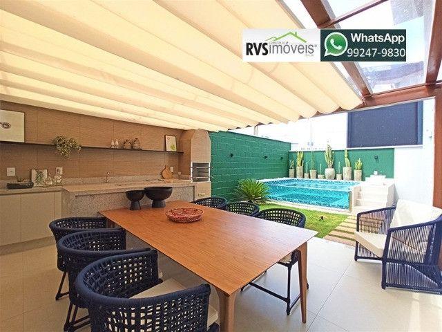 Casa em condomínio fechado 3 quartos sendo 3 suítes plenas no Sítio Santa Luzia - Foto 10