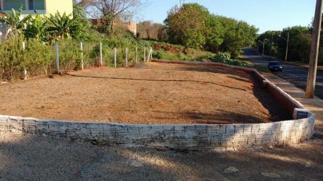 Terreno à venda com 0 dormitórios em Parque jaguare, Sao jose do rio preto cod:V5055 - Foto 4