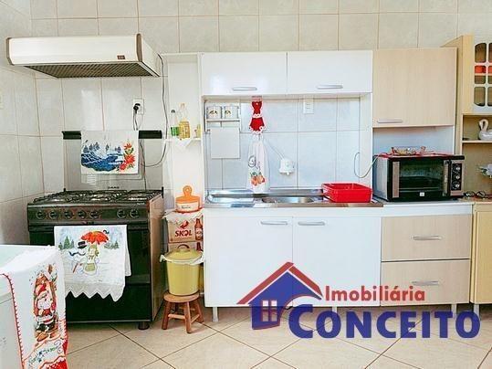 C11 - Linda residência com suíte em região de moradores - Foto 3