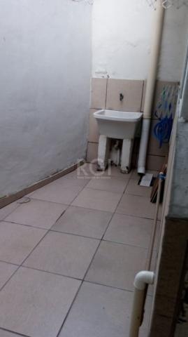 Apartamento à venda com 1 dormitórios em Azenha, Porto alegre cod:KO13303 - Foto 4