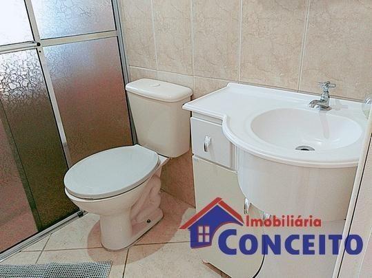 C11 - Linda residência com suíte em região de moradores - Foto 15