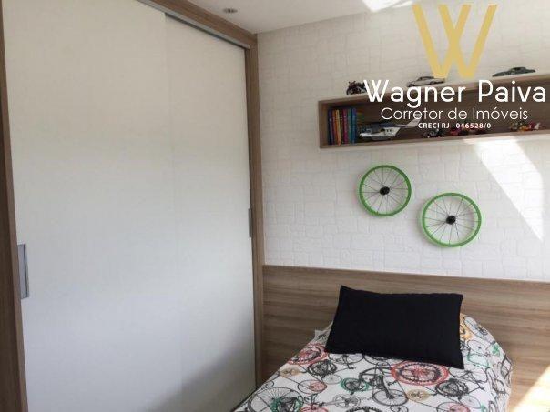Casa com 4 suítes no Riviera del Sol no Recreio **wagnerpaivacorretor**** - Foto 3