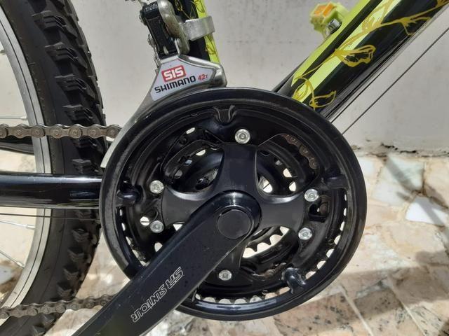 Bike GT Laguna Feminina - Foto 4