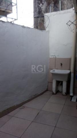 Apartamento à venda com 1 dormitórios em Azenha, Porto alegre cod:KO13303 - Foto 9
