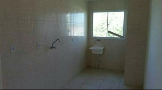 Apartamento Dois Dormitórios - Foto 6