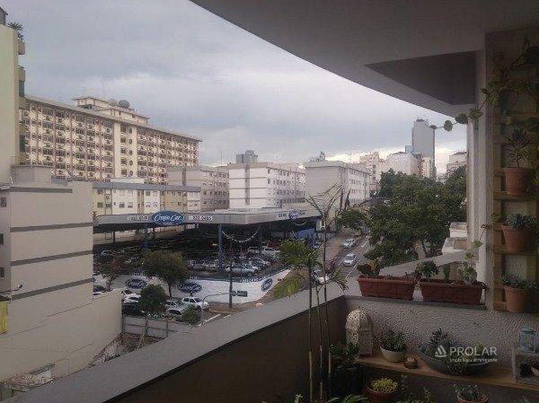 Apartamento à venda com 3 dormitórios em Exposicao, Caxias do sul cod:11998 - Foto 13