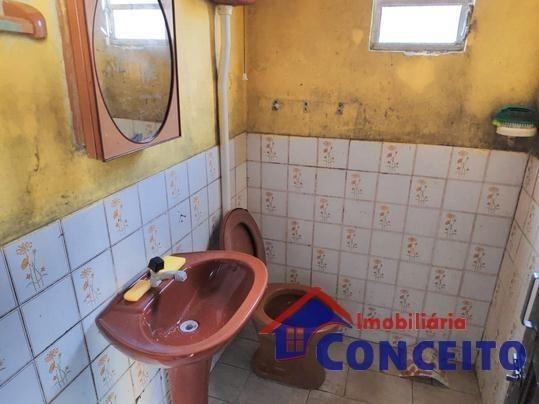 C10 - Residência com 04 dormitórios em ótima região - Foto 7