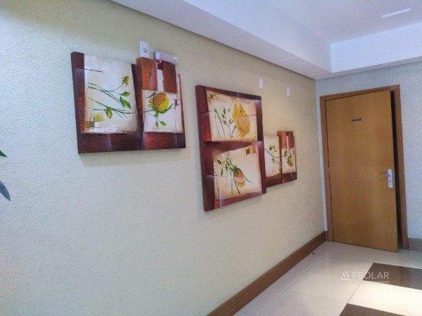 Apartamento à venda com 3 dormitórios em Exposicao, Caxias do sul cod:11998 - Foto 3