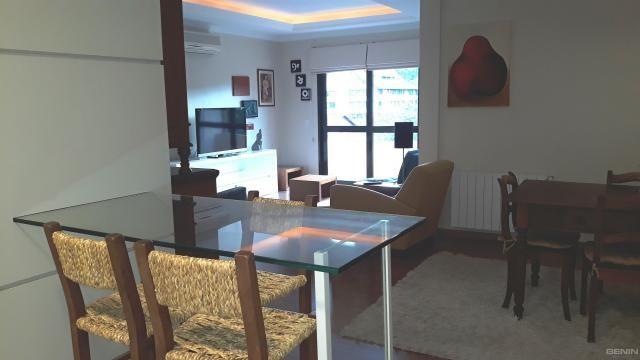 Apartamento à venda com 2 dormitórios em Centro, Gramado cod:14037 - Foto 13
