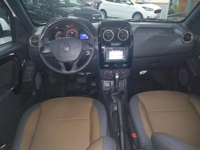 DUSTER 2018/2019 2.0 16V HI-FLEX DYNAMIQUE AUTOMÁTICO - Foto 2