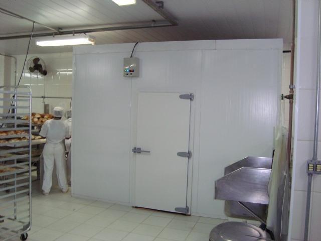 Câmara fria 10x - Foto 2