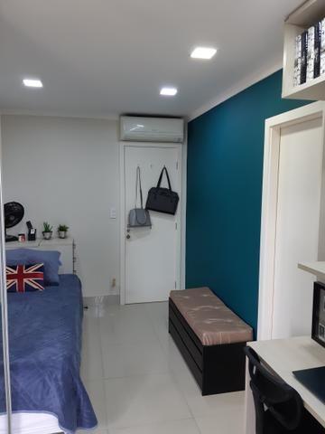Vieira Alves - Apartamento Santa Clara com 3 suítes 100% mobiliado - Vendo 525 mil - Foto 12