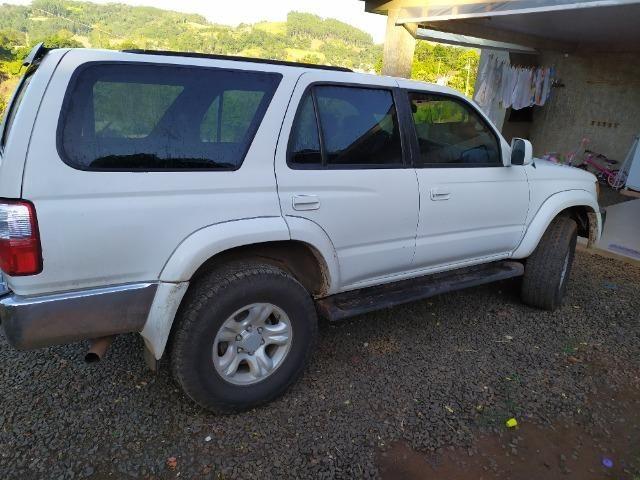 Toyota Hilux sw4 97 - Foto 4