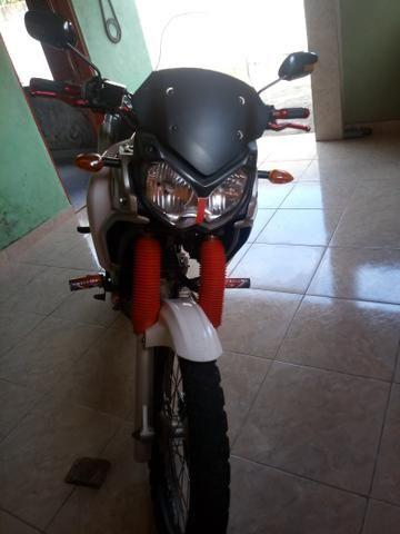 Vendo Moto Tenere 250cc