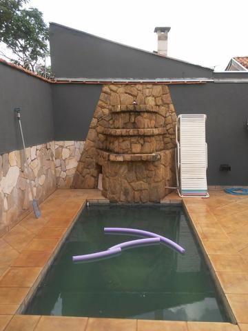 Excelente casa com piscina em Ribeirão Preto - Foto 7