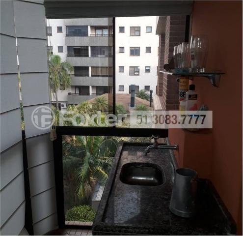 Apartamento à venda com 2 dormitórios em Mont serrat, Porto alegre cod:194786 - Foto 10