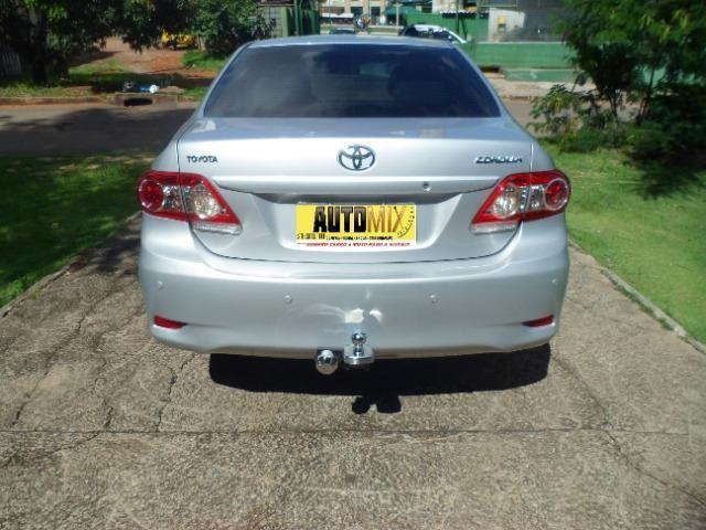 Corolla 1.8 XLI Mod 2013 Automático , Completo, Pneus Novos, Ágio R$19.990 + 60x 880,00 - Foto 5