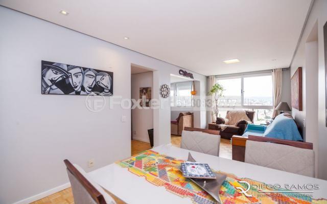 Apartamento à venda com 3 dormitórios em Bela vista, Porto alegre cod:176469 - Foto 9