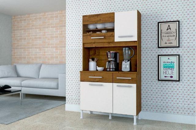 Cozinha Anápolis - Foto 3