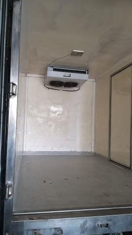 Kia Bongo Refrigerado -5° - Foto 5