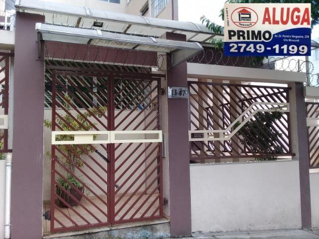 L604 Apartamento na Vila Nhocuné com 48m2